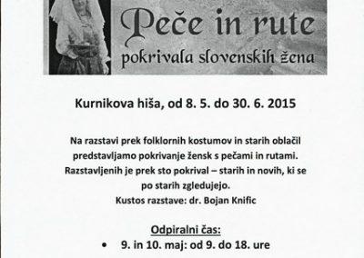 2015 Peče in rute pokrivala slovenskih žena varianta 1 vabilo 3
