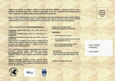 2015 Peče in rute pokrivala slovenskih žena varianta 2 vabilo 3b